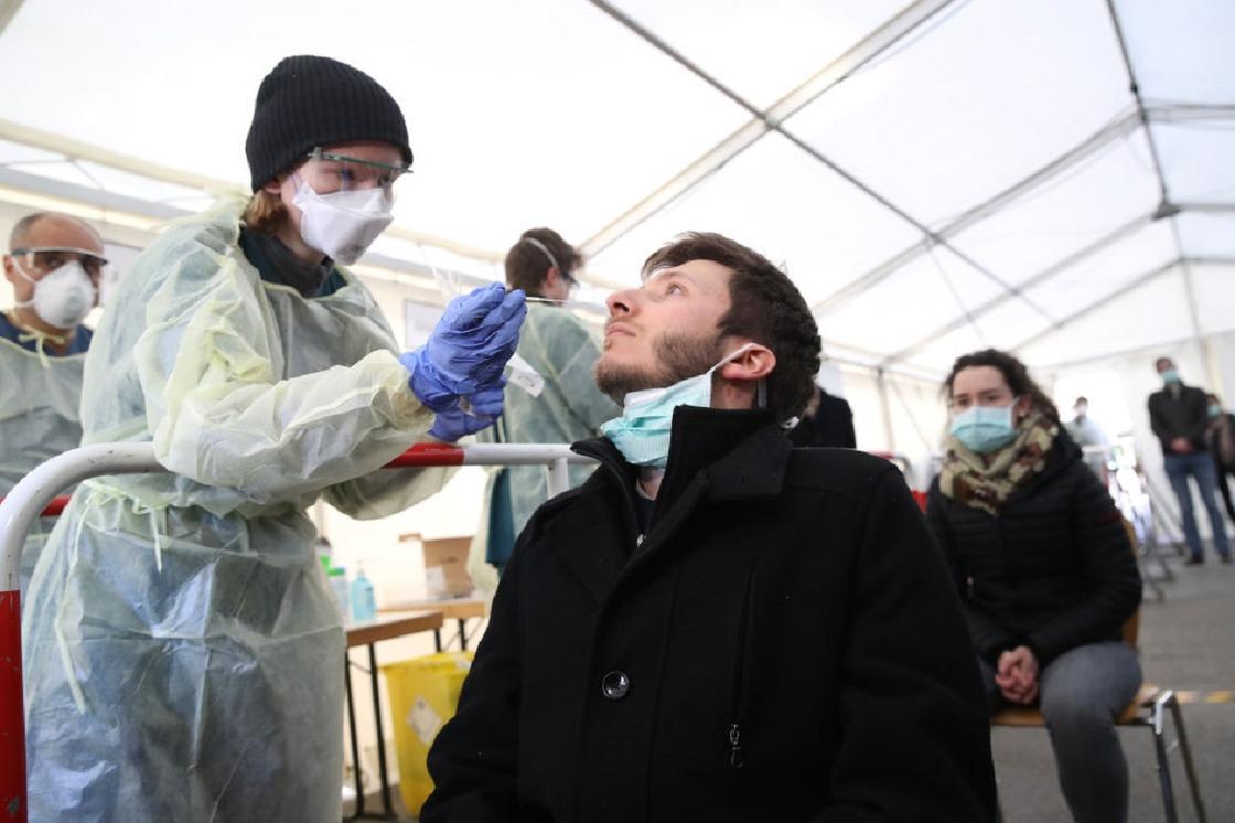 Еще один зараженный коронавирусом вылечился в Нур-Султане