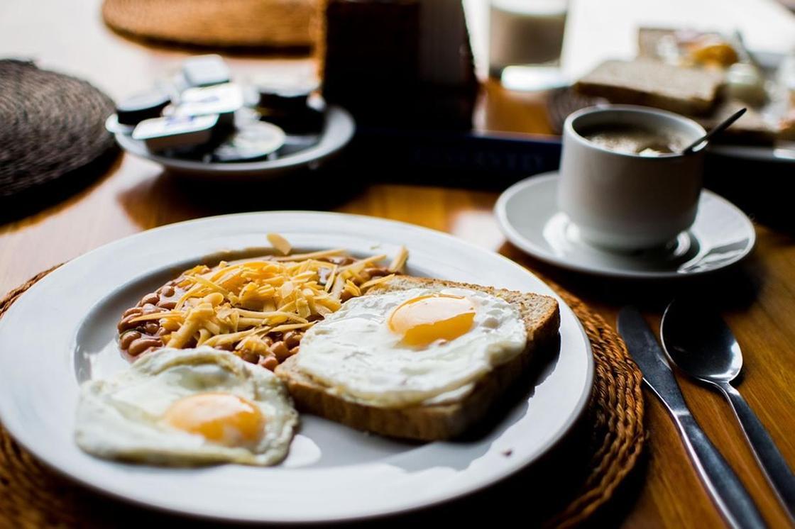 Дробное питание для похудения: правила, преимущества, меню