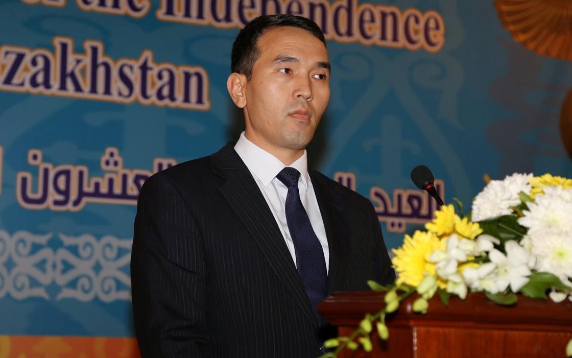 """""""Главной версией остается суицид"""": глава МИД о смерти казахстанского дипломата в Египте"""
