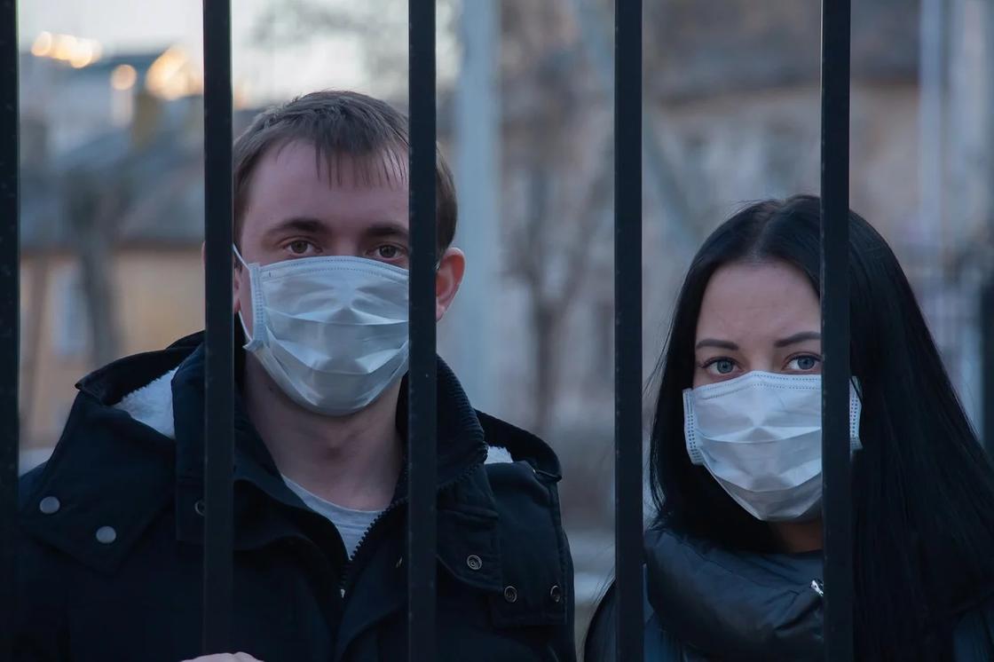 Плюс 21 человек: что известно о новых случаях заражения коронавирусом в Казахстане