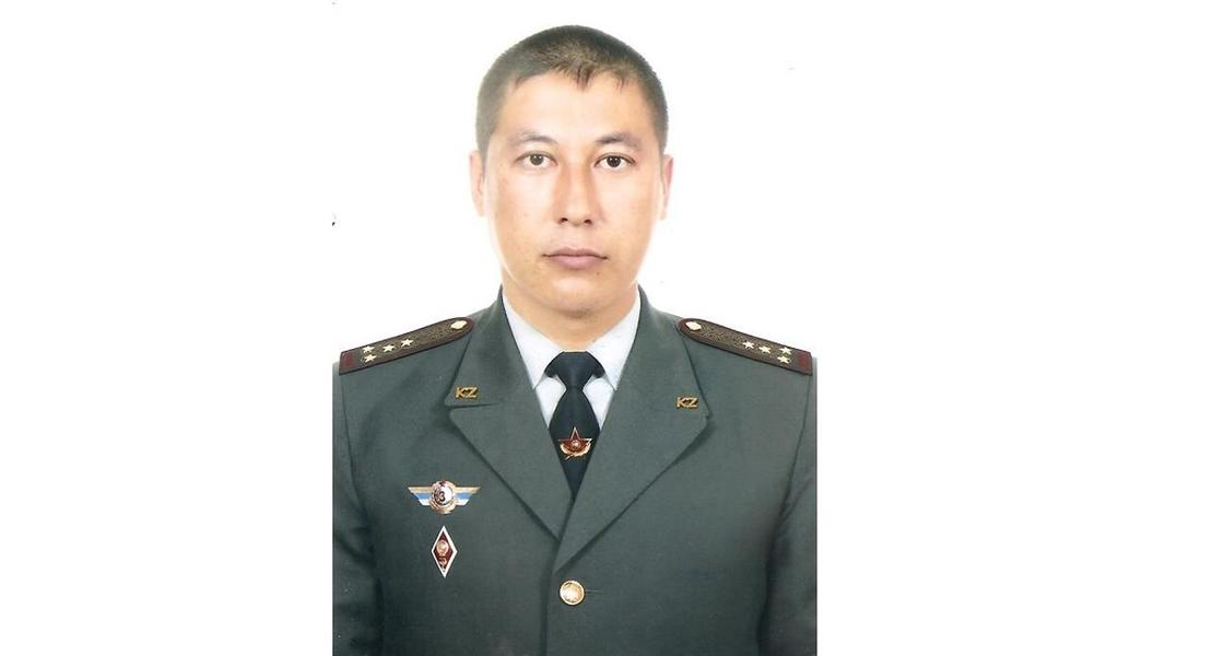 Два военных медика скончались от коронавируса в Казахстане