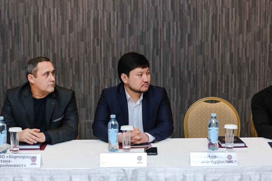 ФГЖС с начала своей деятельности выдал гарантии на 154,8 млрд тенге
