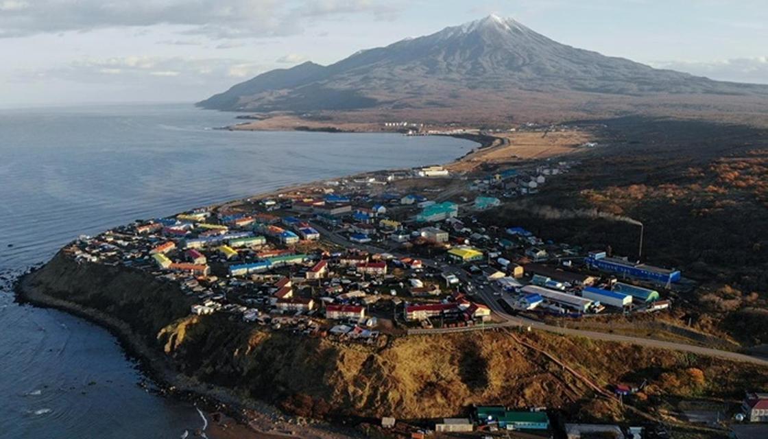 СМИ: Россия не собирается отдавать Курилы Японии