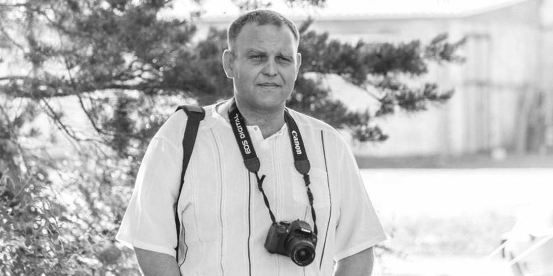 Сергей Петренко, фото: top-news.kz