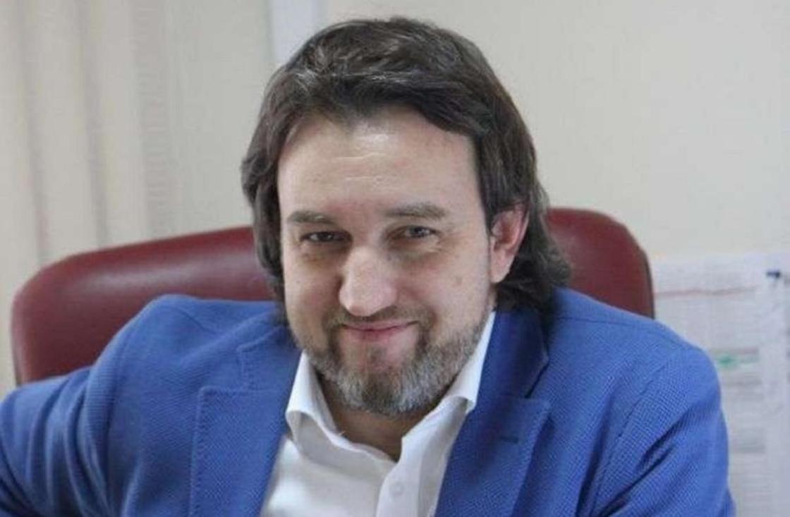 "Юрий Бродский стал гендиректором ""31 канала"""