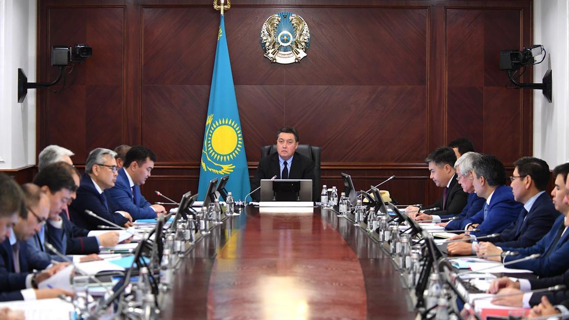 Көрнекі фото: primeminister.kz