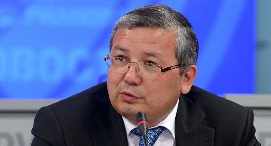 Тоқаев сыртқы істер министрінің орынбасарын тағайындады