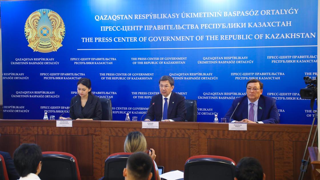 До 2 трлн тенге нарастить объем производства в машиностроении планируют в Казахстане к концу 2024 года