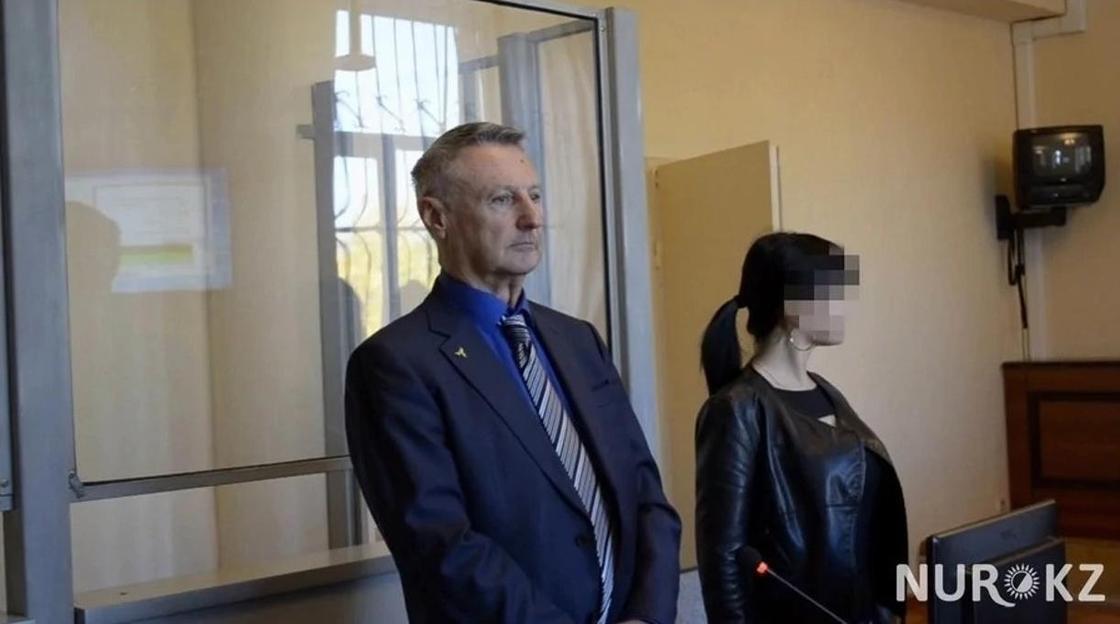 Верховный суд признал массажный салон борделем в Караганде