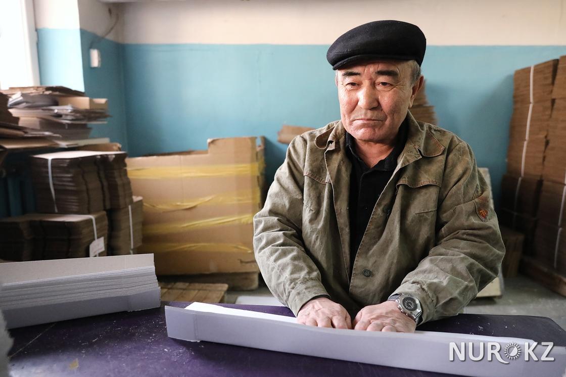 Незрячие люди тоже встречают по одежке - Как живется незрячим людям в Алматы?
