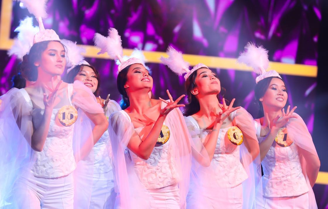 Фото: bnews.kz. Авторы Бауыржан Жуасбаев