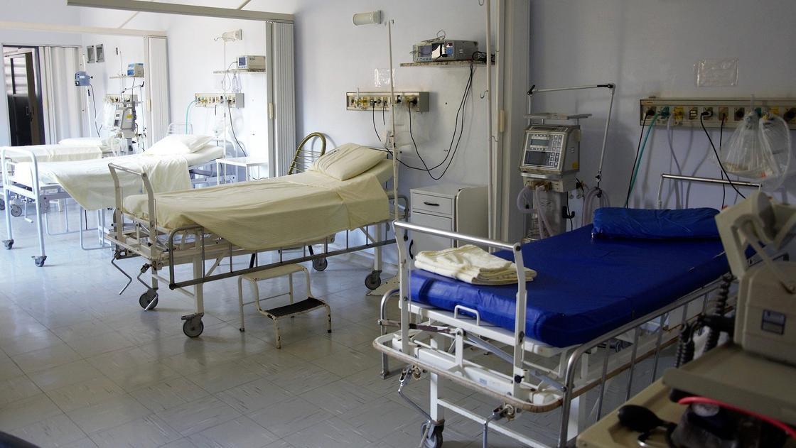 Минздрав: Новые инфекционные больницы в мегаполисах построят к концу апреля