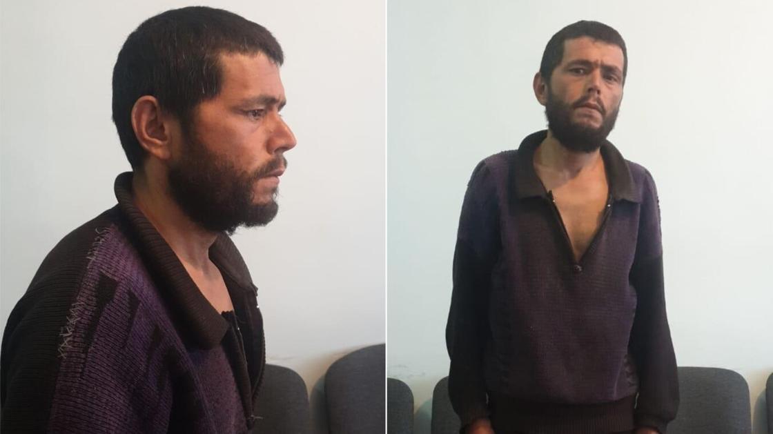 Подозреваемого в двойном убийстве узбекистанца задержали в Алматинской области