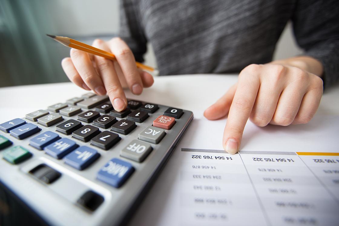 Как пользоваться банковским калькулятором