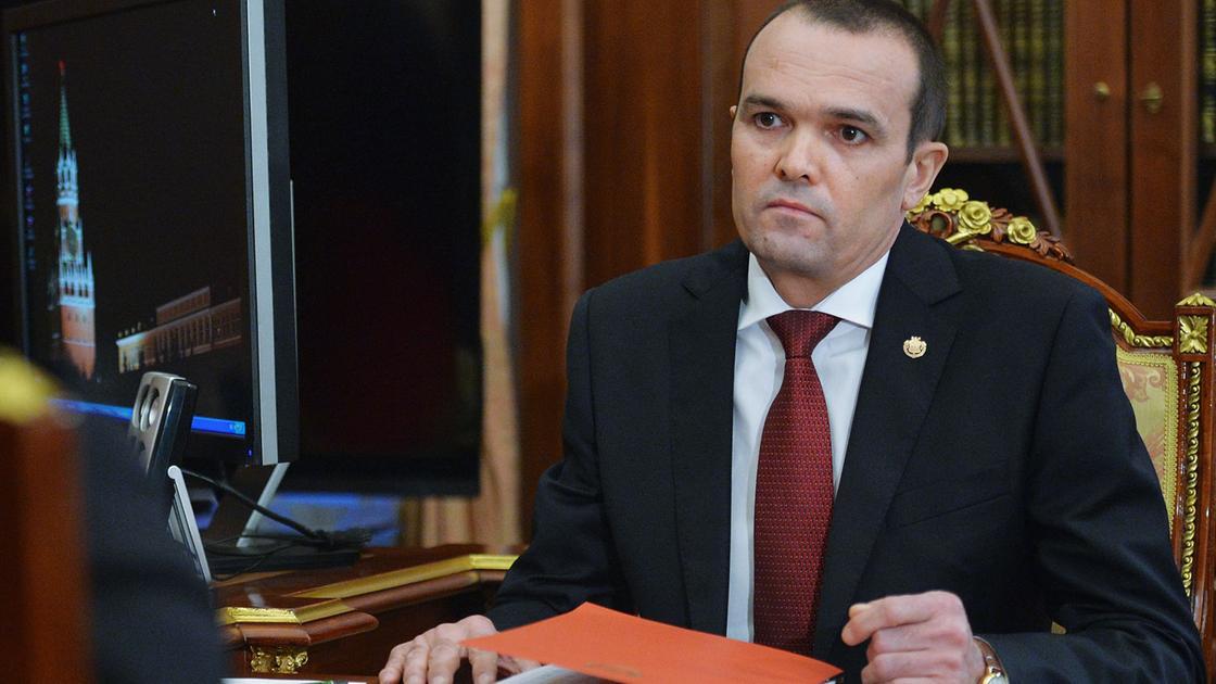 Умер экс-губернатор Чувашии, судившийся с Путиным
