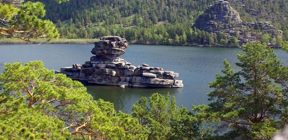 Бурабай назван лучшим летним курортом СНГ