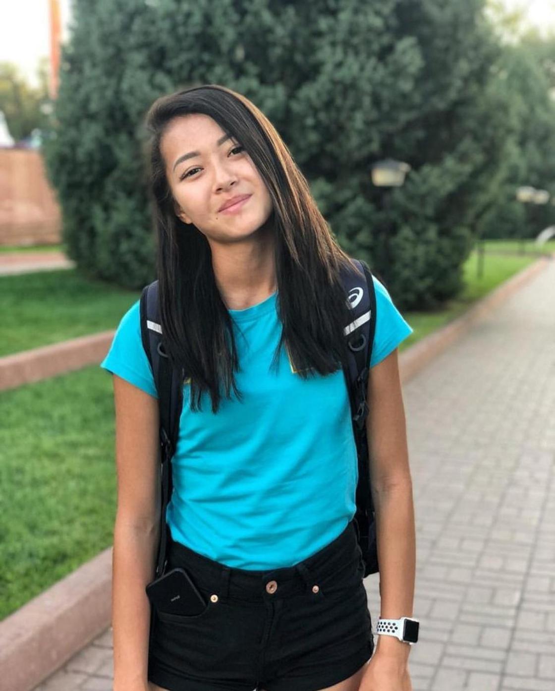 11 невероятно красивых девушек в казахстанском спорте