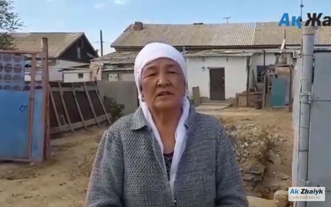 Тұрғын