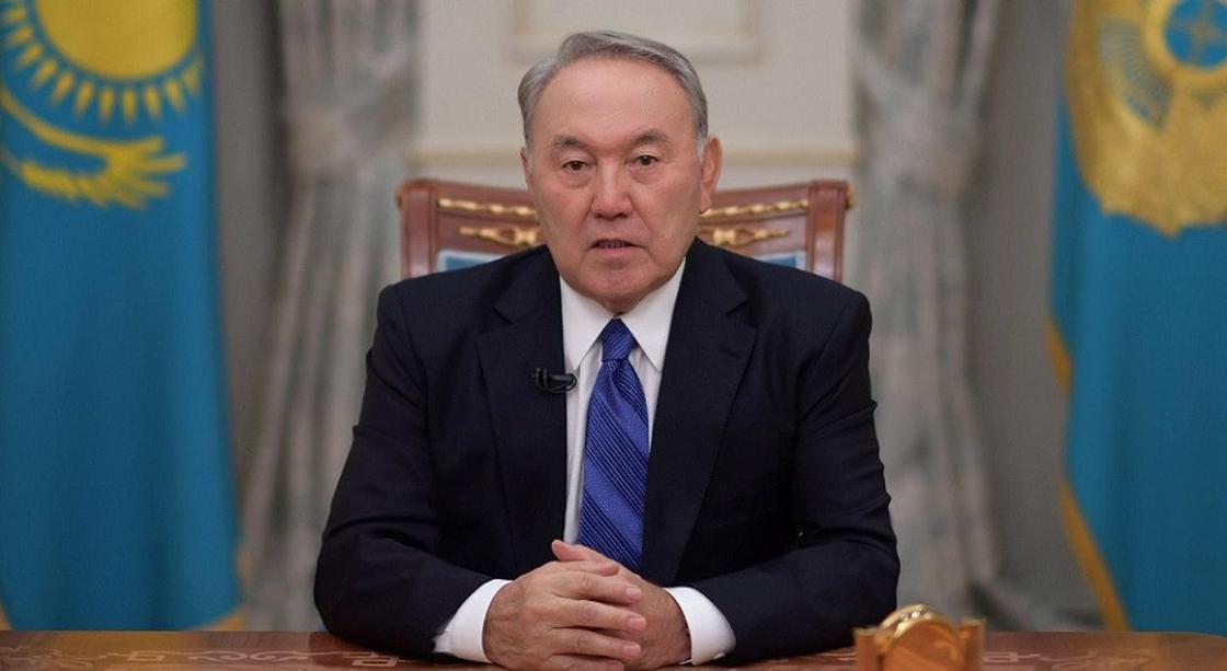 Эрдоган, Лукашенко, Штайнмайер поздравили Назарбаева и всех казахстанцев с Днем независимости