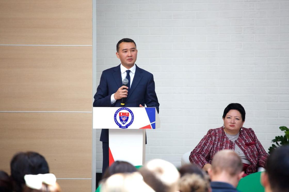 Алматинцы смогут пройти бесплатные курсы, чтобы стать бизнесменами