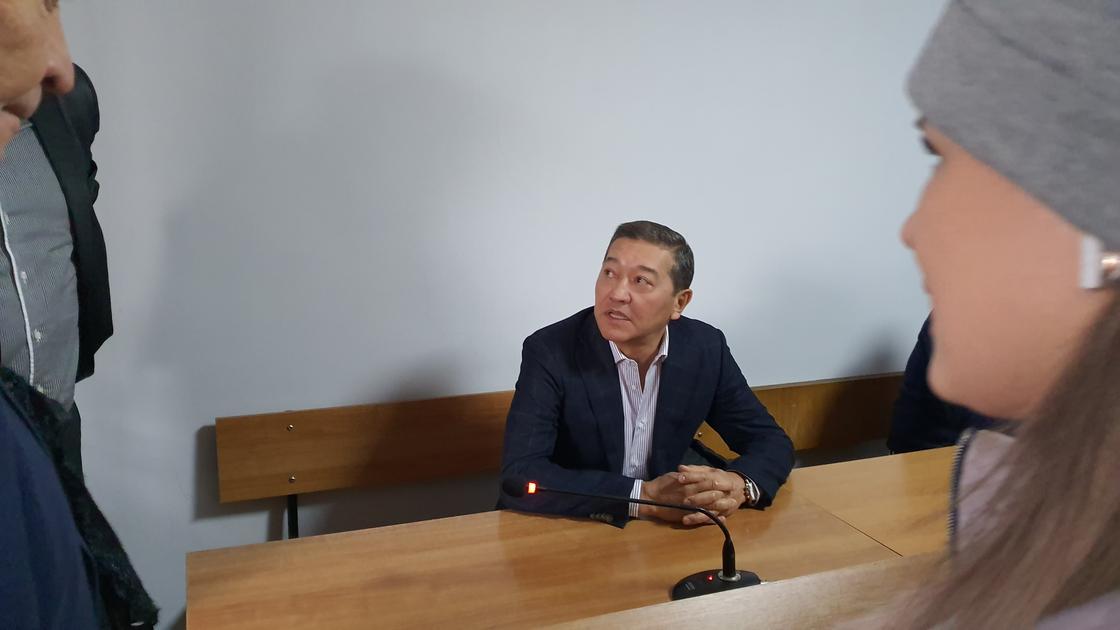 Серік Ахметовтың апелляциясы қай күні қарастырылатыны белгілі болды