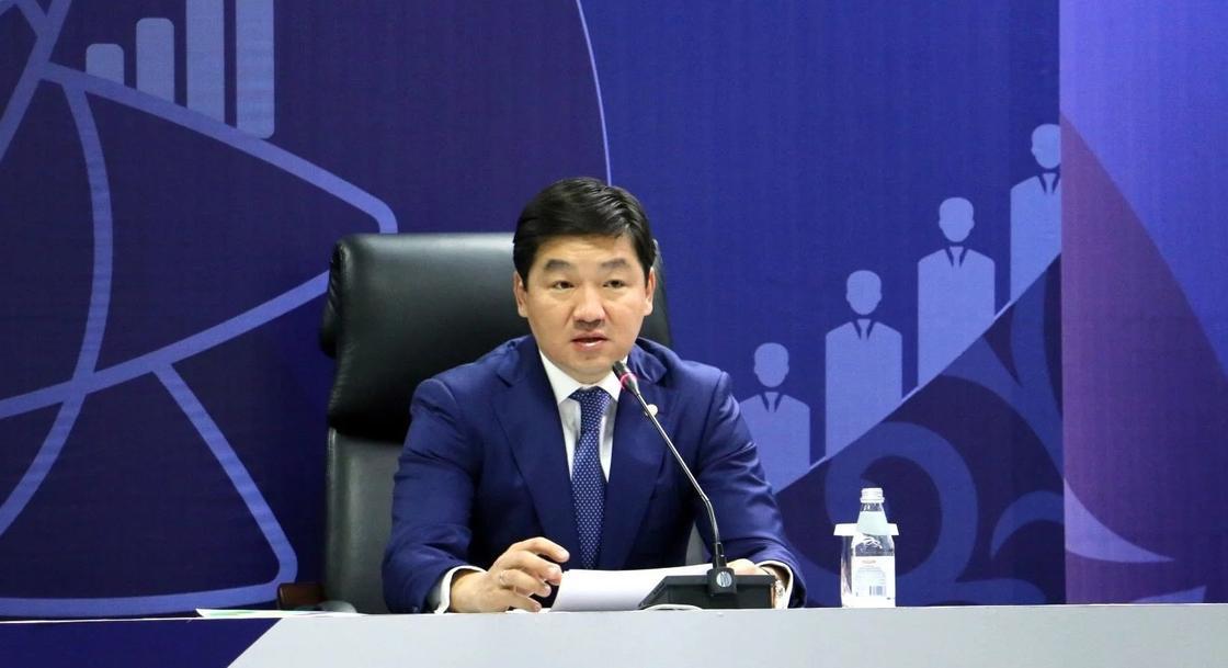 Байбек назвал приоритетные районы застройки в Алматы
