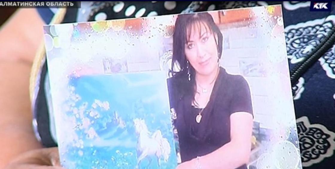 Пропавшая женщина найдена убитой вблизи Алматы: задержаны супруги-таксисты