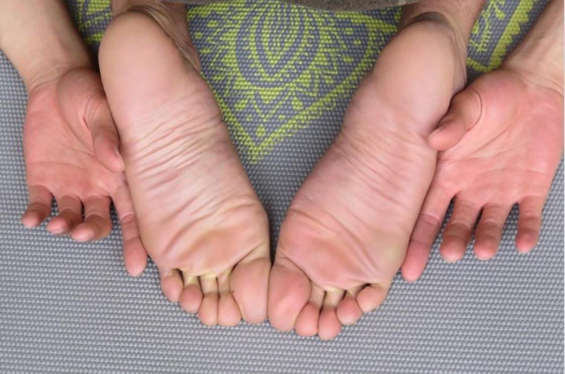 Натоптыши на ногах: причины и как избавиться