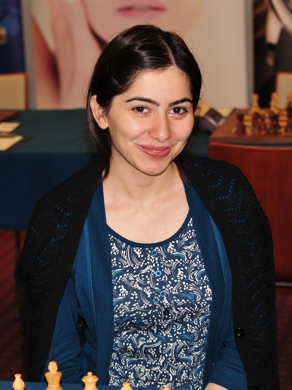 Лилит Мкртчян