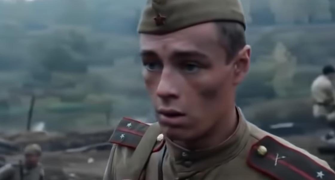 Лучшие военные фильмы: Единичка