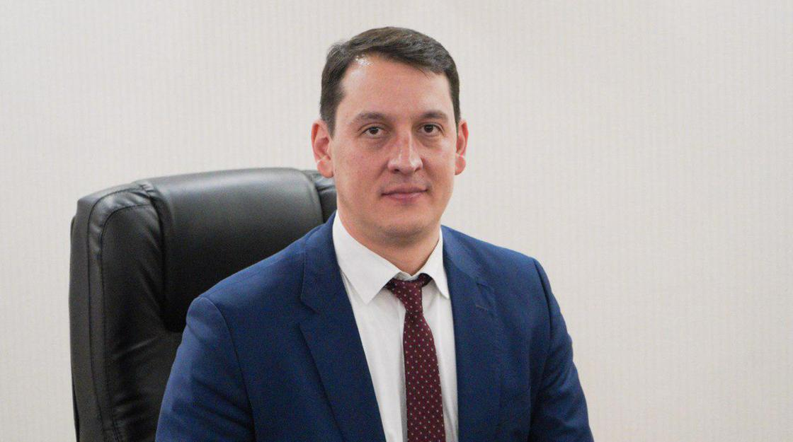 Назначен новый вице-министр индустрии и инфраструктурного развития