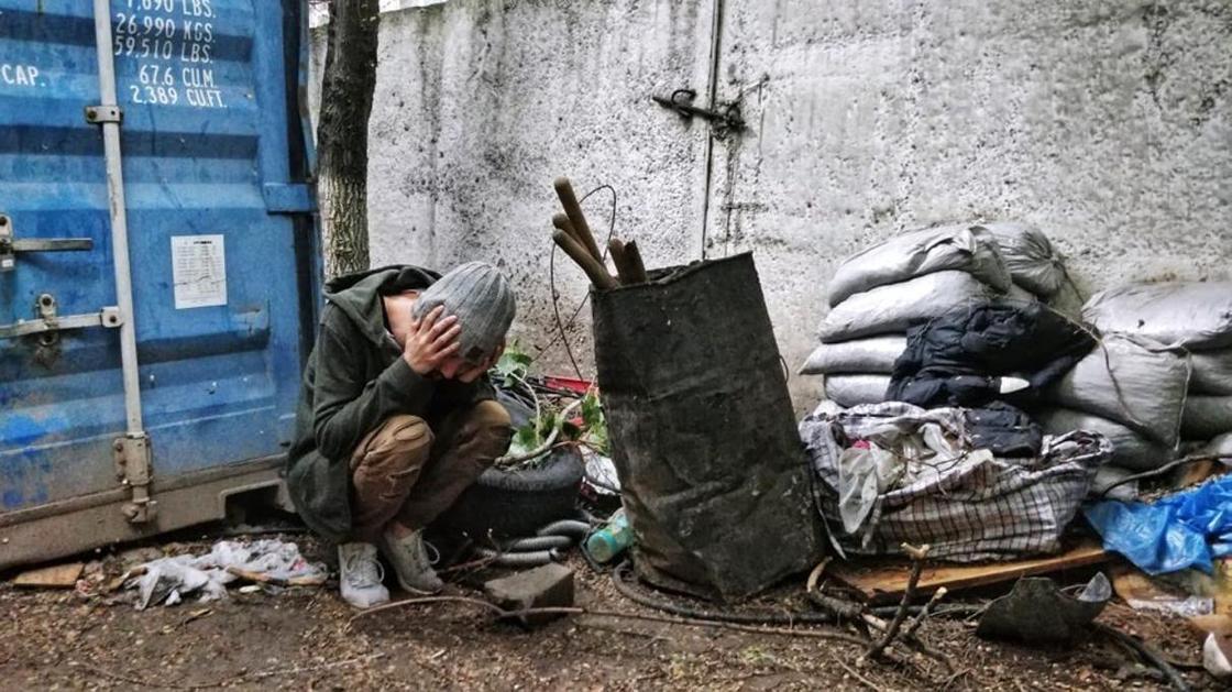 Личный опыт NUR.KZ: сколько можно заработать, попрошайничая на улицах Алматы (видео)