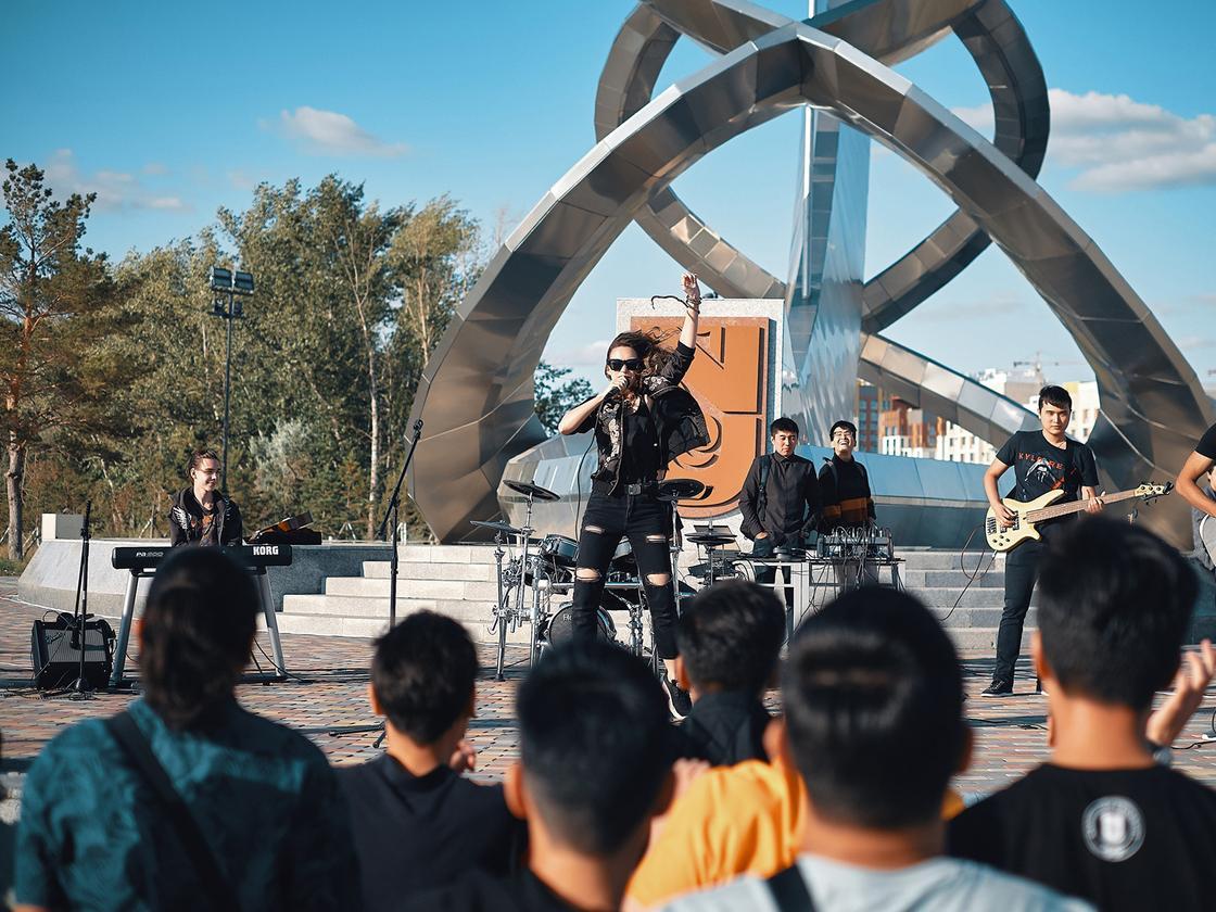 Масштабный фестиваль NU GEEK Fest пройдет в Назарбаев Университете