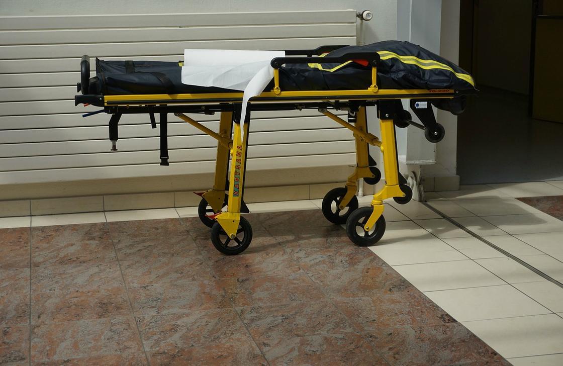 Вторая смерть от коронавируса в Шымкенте: стали известны подробности