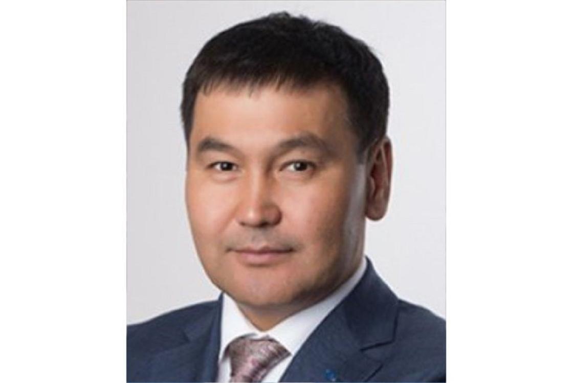 Бауыржан Исабаев