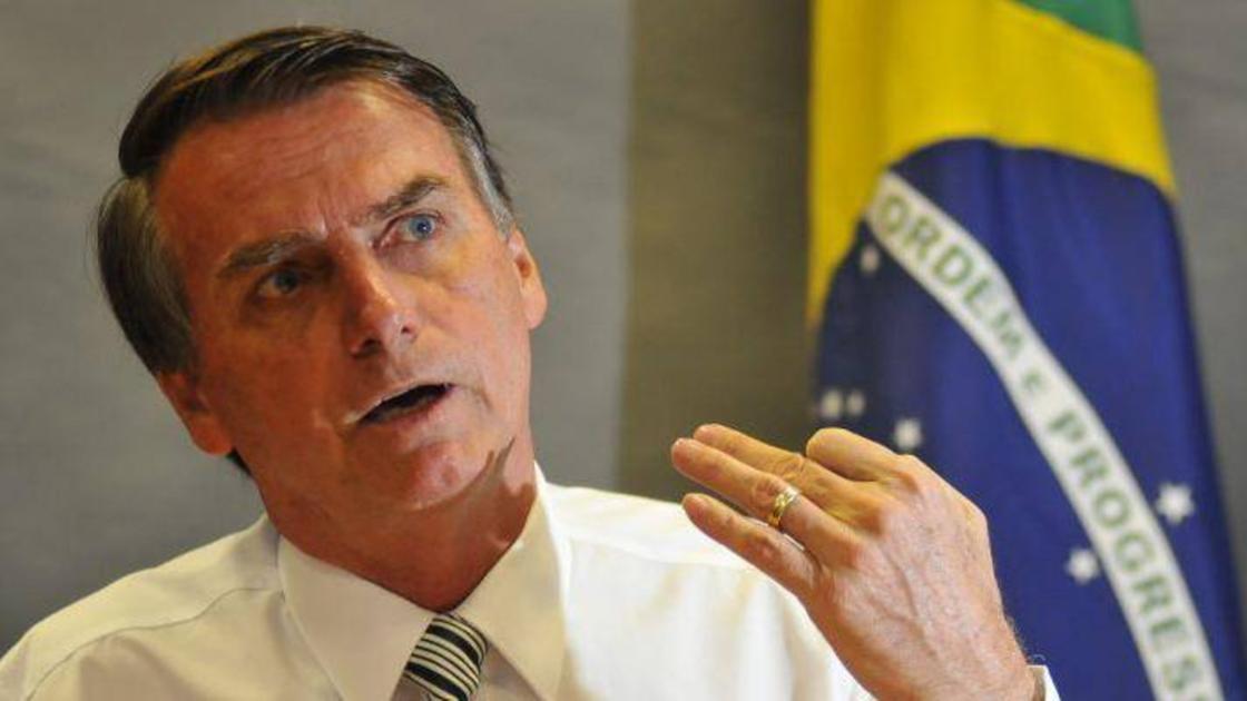 Президент Бразилии ударился головой и потерял память