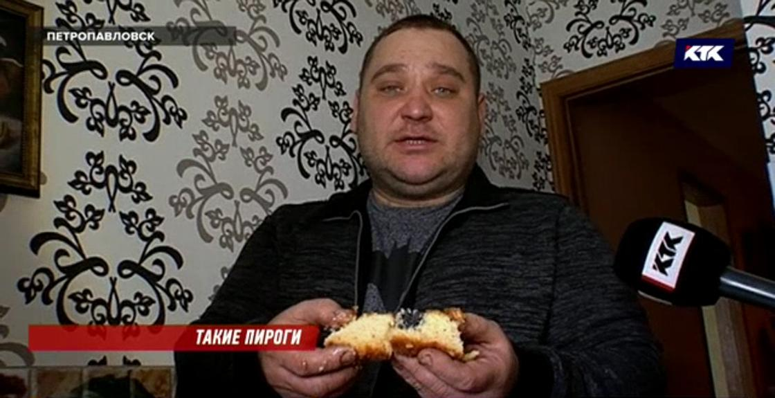 Роковая булочка: в крови водителя в СКО нашли наркотики после выпечки с маком