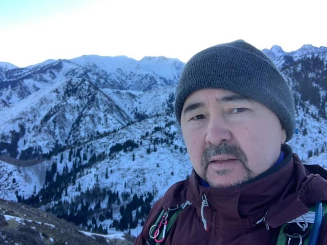 Маргулан Сейсембаев сделал неожиданное заявление
