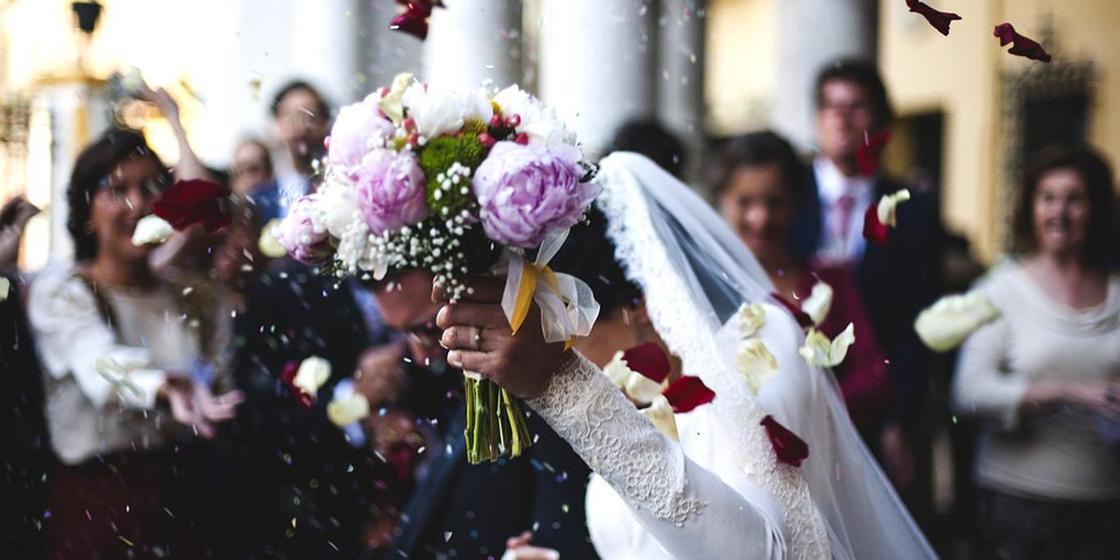 17.09 «Никому не отдам»: Казахстанец устроил скандал на свадьбе бывшей жены