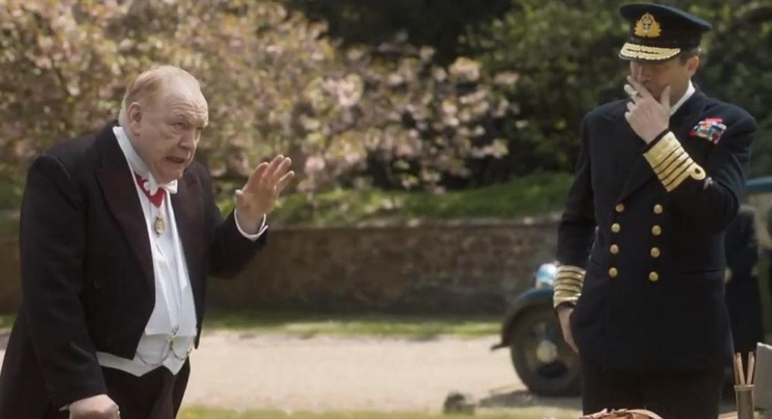 Зарубежное кино про войну: подборка современных фильмов