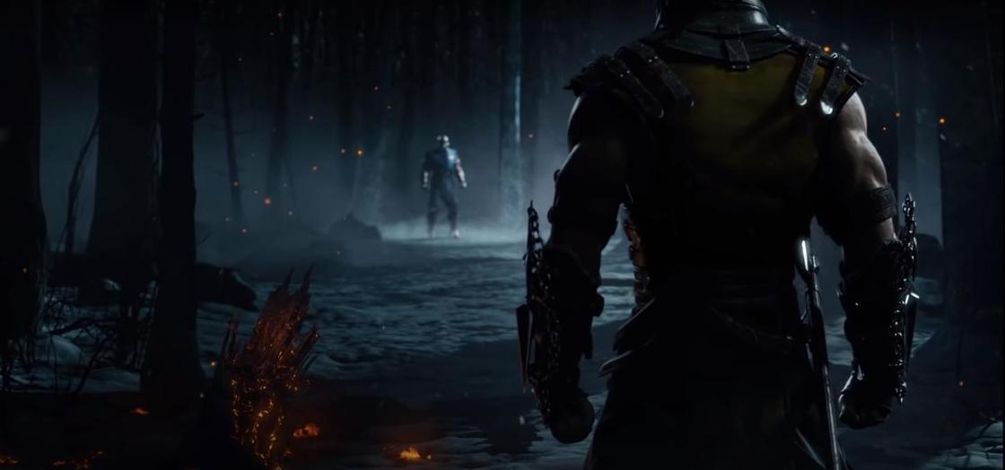 Mortal Kombat 11: системные требования, персонажи и классы