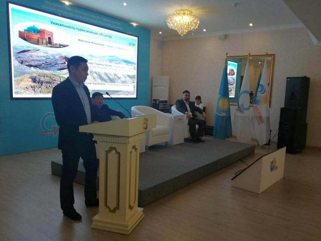 Миллионником по потоку туристов хотят сделать Карагандинскую область