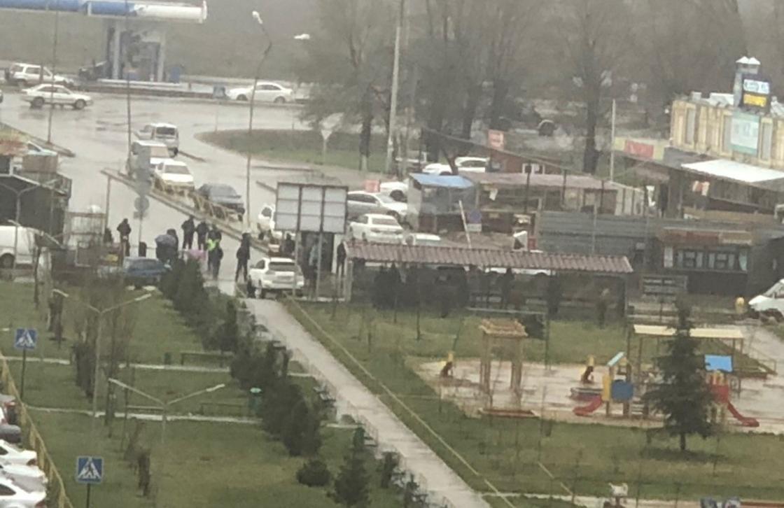 """ЖК """"Асыл Арман"""" закрыли на карантин под Алматы (фото, видео)"""