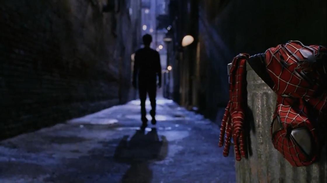 «Человек-паук 2» : рейтинги, отзывы