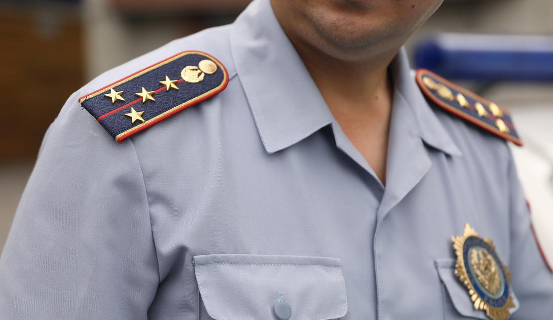 """""""Крышевавшие"""" проституток полицейские из Актау уволены"""