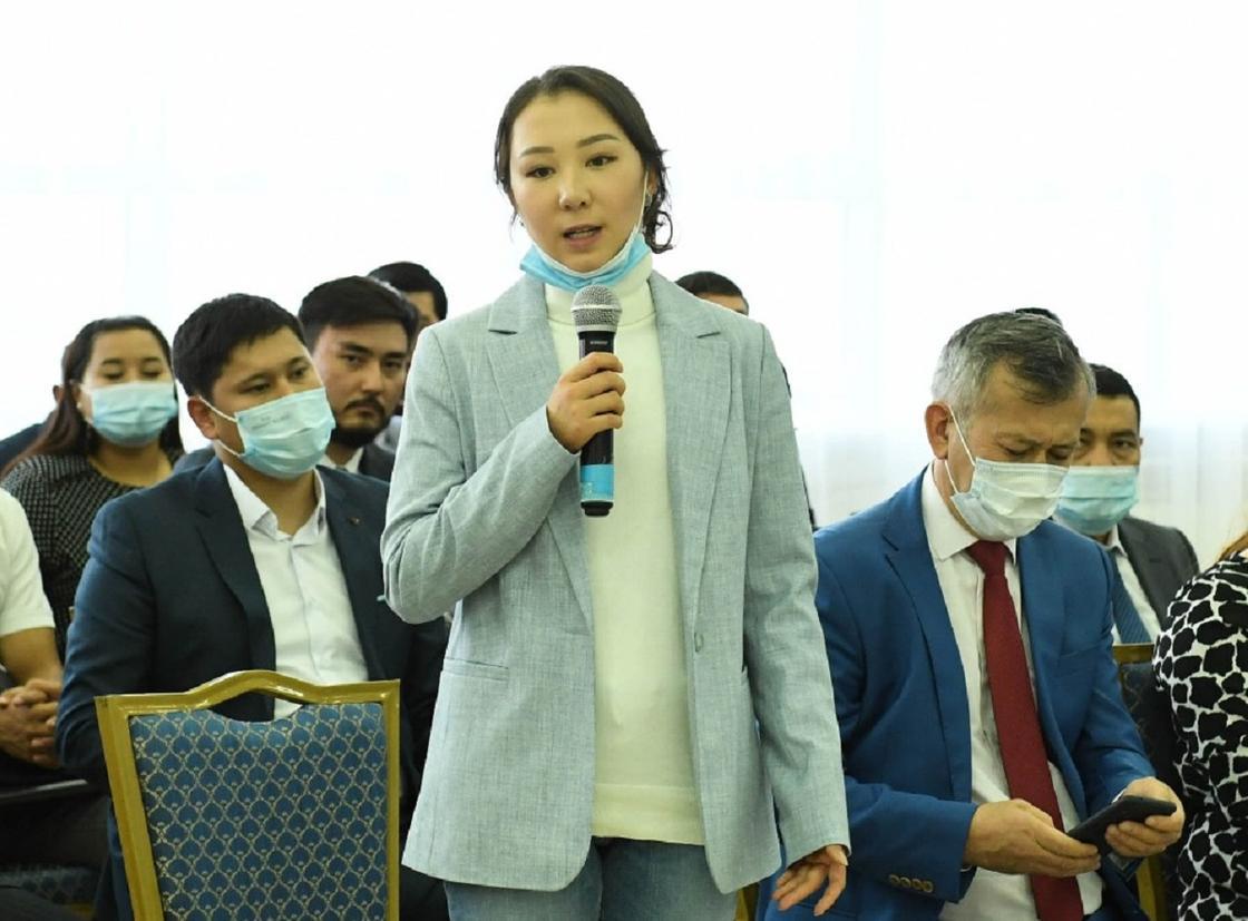Қызылорда облысы