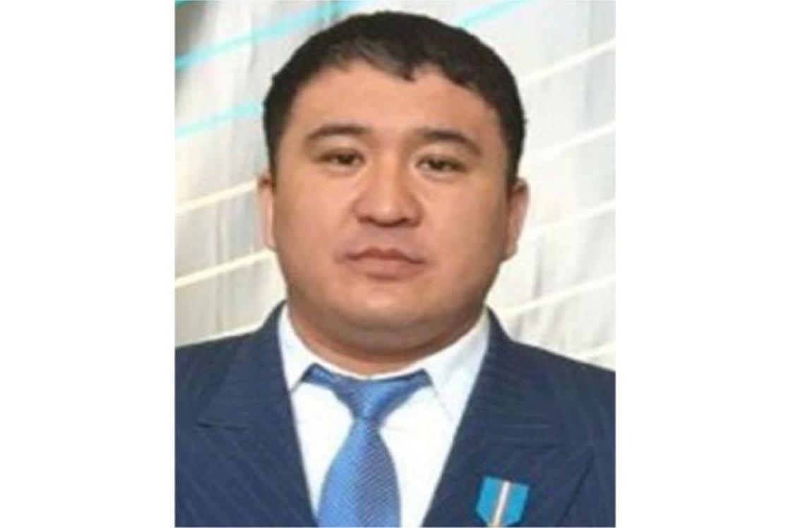Айбек Нугымаров