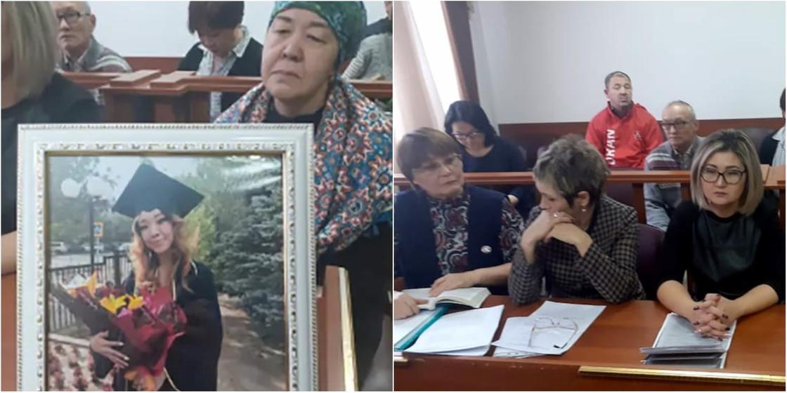 Актюбинца подозревают в убийстве 22-летней невесты: прокурор рассказал, как все было