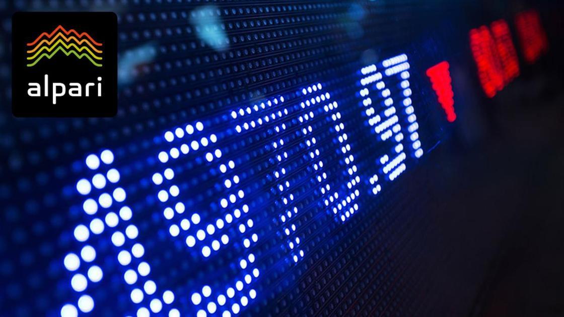 Финансовая аналитика от Альпари: Обзор рынков валют развивающихся стран. Рубль. Тенге