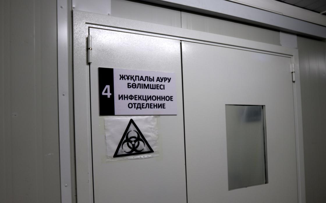 Фото: NUR.KZ / Юлия Абрамова